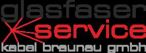 Glasfaser Service